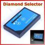 Original Teste Testador Diamantes Brilhantes Selector Lll