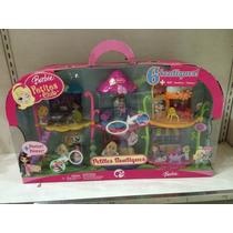 Barbie Petites Club Boutiques Origina