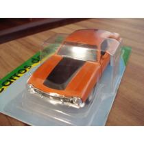 Miniatura Maverik Clássicos Nacionais 2, Carros Brasileiros