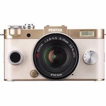 Pentax Q-s1 12.4mp Camara Digital Con Lente 5-15mm