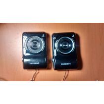 Camara Digitales Samsung Reparacion O Piezas