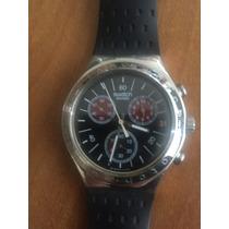 Relógio Swatch Masculino Swiss
