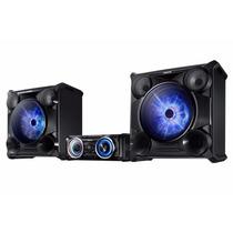 Equipo De Sonido Samsung Super Audio System Hs8000 2300w
