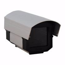 Caixa Proteção Protetor Para Câmera Anodizado 160mm Pequeno