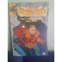 Marvel Novedades Asombroso Hombre Araña Número 509 Duende