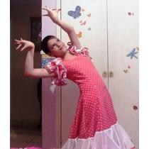 Traje De Flamenco Para Jovenen Oferta