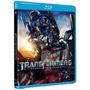 Blu-ray Original Transformers 2 - A Vingança Dos Derrotados