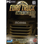 Euro Truck Simulator 2 Gold Edition Steam Jogo Original