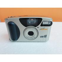 Máquina Fotográfica Mirage Action 60 Para Colecionadores