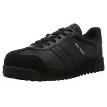 Esd Tenis Industrial Antiestático Daytona Anzen Work Shoes