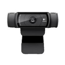 Camara Web Logitech Hd Pro Webcam C920 Full Hd 1080p +b+