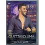 Dvd Gusttavo Lima - Buteco Do - Novo***