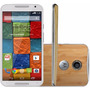 Motorola Moto X Xt1097 Bambu/branco 32gb 4g Frete Grátis
