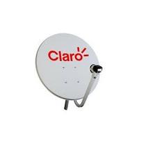 Antena Claro Completa+lnb + 20 Metros De Cabo P/entrega