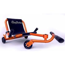 Ezyroller Naranja Montable Para Niños Scooter Avalancha Df