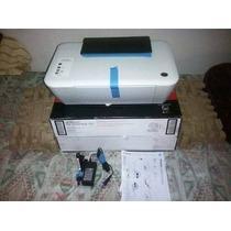 Impresora Multifuncional Hp 1515 Copia , Scanea ,imprime