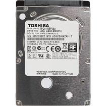 Disco Duro Toshiba Para Laptop 500gb Sata