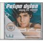 Felipe Dylon - Cd Amor De Verão - 2004 - Lacrado