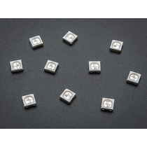 Led Rgb Smd 5050 Ws2812 B Ws2812b Adafruit Arduino Powerleds