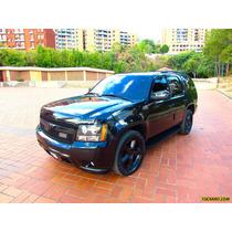 Chevrolet Tahoe Ltz 4x4 - Automatico