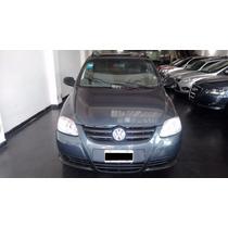 Volkswagen Suran Highline 1.6n Full 2008 Permuto Financ.!!