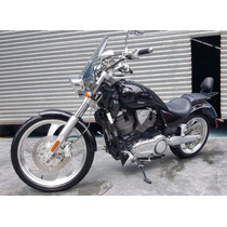 Motocicleta Victory Vegas 8-ball Chopper 1639 Cc (polaris)