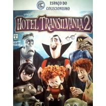 Álbum Figurinhas Hotel Transilvânia 2 Completo Para Colar