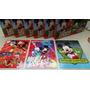 Rompecabezas De 3x35 Piezas Ronda De La Casa De Mickey Mouse
