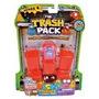 Trash Pack Blister X 5 Tachos Mym 68115