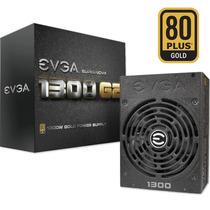 Fuente Pc Evga Supernova G2 Gold 1300w 80 Plus 103amp Envio