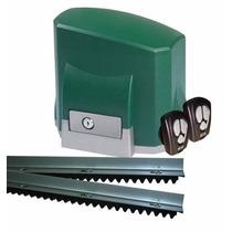 Kit Motor Porton Corredizo Portones Automatizacion 500kg Seg