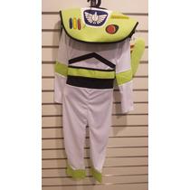 Disfraz De Buzz Lightyear Nuevo Original Carnavalito