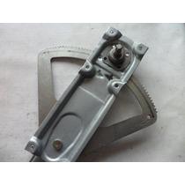 Máquina Elevador Vidro Manual Mecânica Corsa Montana De