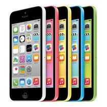 Apple Iphone 5c 16gb, Colores, Entrega Inmediata Df