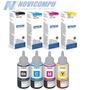 Tinta Original Epson L200, L210, L350, L355, L555, 70ml