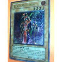 Blast Magician - Yu-gi-oh- Fet-en020 Ultimate- Spellcaster
