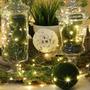 Luces Led Ada, Decoración Resitentes Al Agua 10 Mtrs