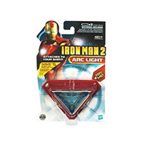 Juguete Iron Man 2 La Película Marca Vi De Luz De Arco En E