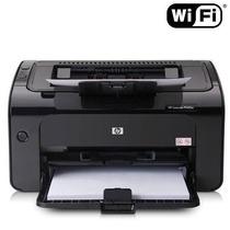 Impressora Hp Pro Laserjet P1102w 110v Usb/wifi