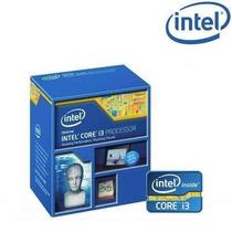 Processador Intel Core I3-4170 3.7ghz 3mb Lga1150
