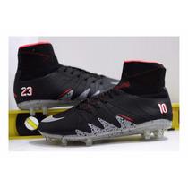 Entrega Inmediata!! Nike Jordan Hypervenom Neymar Tacos