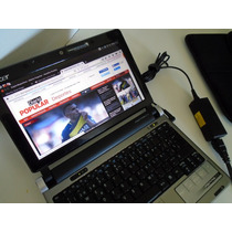 Netbook Acer Aspire One D250 Minilaptop Wifi 160gb (android)