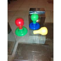 Material Didactico Para Enroscar Preescolar Focos Y Sockets