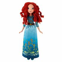 Disney Princesas Merida Por Hasbro 2016