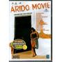 Dvd Arido Movie Com Selton Mello E Giulia Gam - Lacrado Raro
