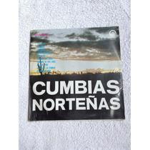 Lp Cumbias Norteñas