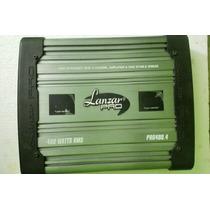 Planta Lanzar Pro 400 Watts Rms Pro 400.4