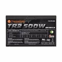 Fonte Thermaltake Tr2 Tr-500 500w