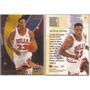 Om1 Scottie Pippen 1996 Skybox Usa Basketball #15