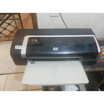 Impressora A3 Hp Deskjet 9800 Usada Funcionando